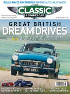 Classic & Sports Car SEPTEMBER 2021