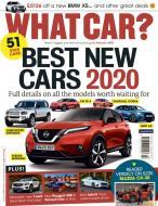 What Car? FEBRUARY 2020