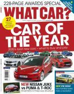 What Car? Awards 2020