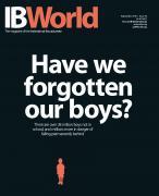 IB World English Edition
