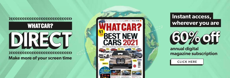 What Car? (US)